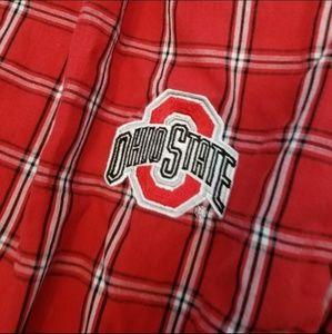 Concepts Sport Pants - ❤️ Ohio State Men's Lounge Pants by CONCEPTS SPORT